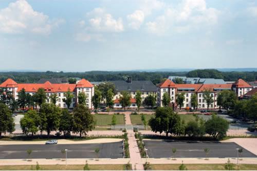 Technisches Rathaus, Stadt Hanau - PPP Modell